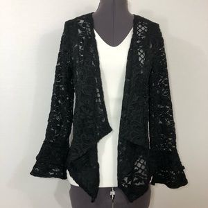INC International Concepts NWT Women's Cardigan PL